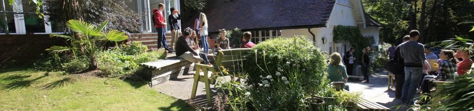 Excel English Gardens