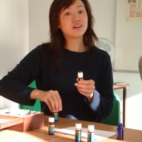 Aromatherapy at Excel English