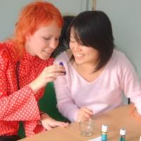 Aromathery & Massage Experience