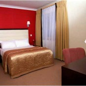 Hotel Accommodation in Muswell Hill