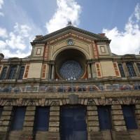 Alexandra Palace, Muswell Hill
