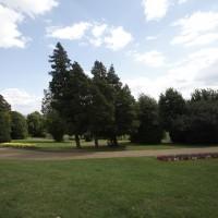 Alexandra Park, Muswell Hill