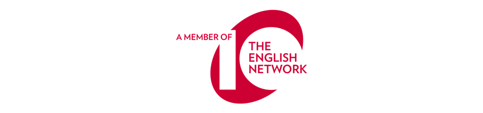 Excel English is a member of The English Network, a group of estblished, independent English schools with a reputation for quality and personal service