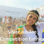 Silver Jubilee Competition Entries